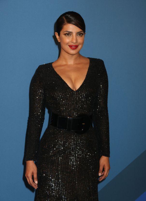 Meghan's Circle: Priyanka Chopra