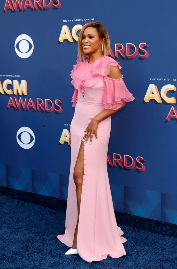 2018 Academy of Country Music Awards red carpet   Gallery