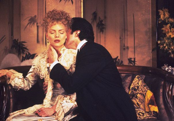 'The Age Of Innocence'