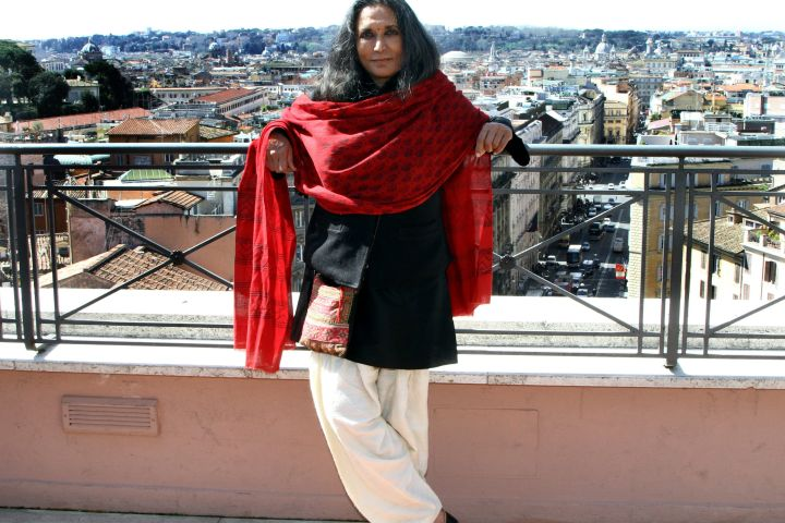 Deepa Mehta - Keystone Press