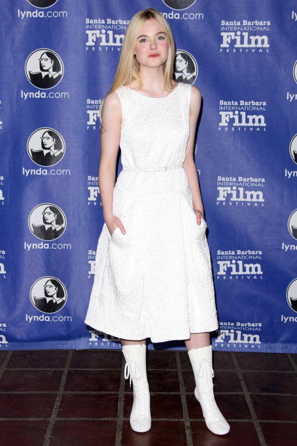 2013: Santa Barbara International Film Festival