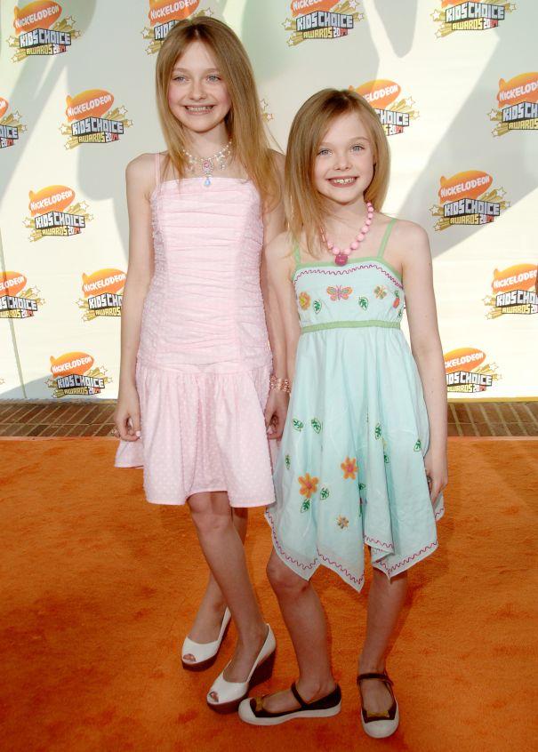 2007: Nickelodeon's 20th Kids' Choice Awards