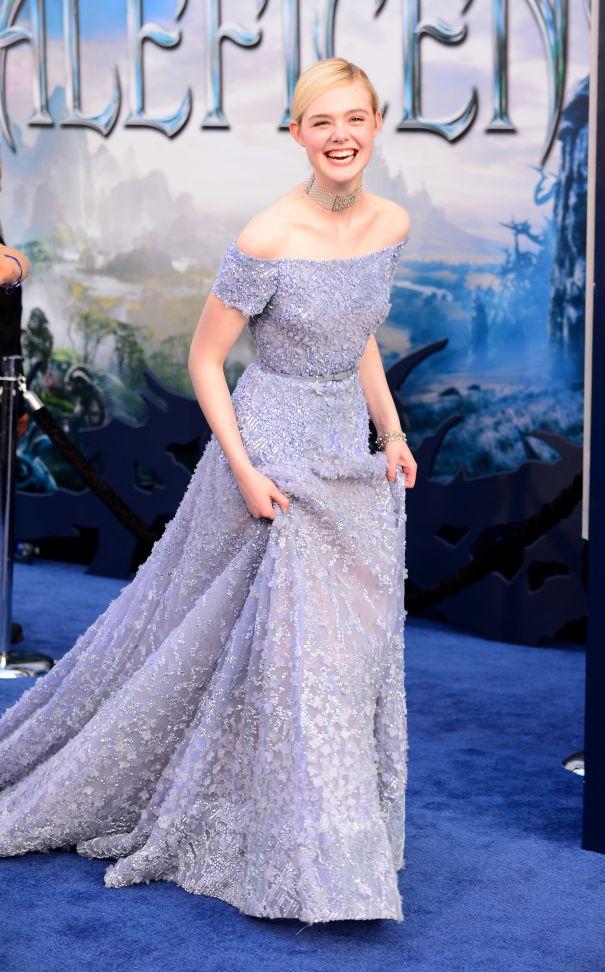 2014: Disney's 'Maleficent' Premiere