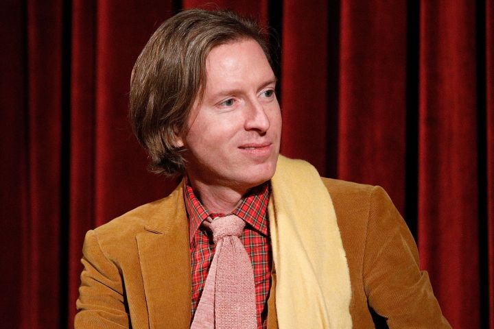 Wes Anderson took part in a Reddit AMA session