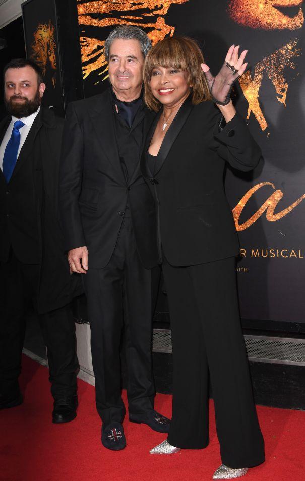 'Tina: The Tina Turner Musical'