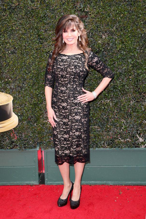 Daytime Emmy Awards: Red Carpet Arrivals | ETCanada.com