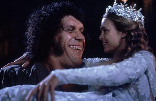 'The Princess Bride' (1987)