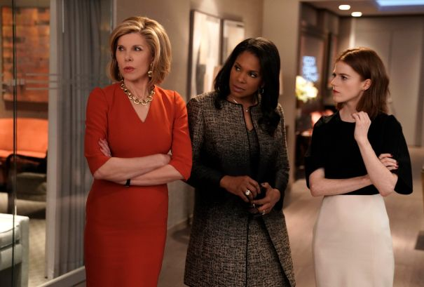 'The Good Fight' - Season Finale