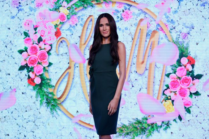 Markle is set to wed Prince Harry on May 19