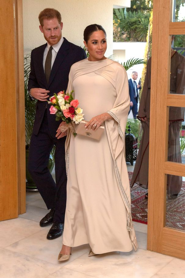 2019- Royal Tour Morocco