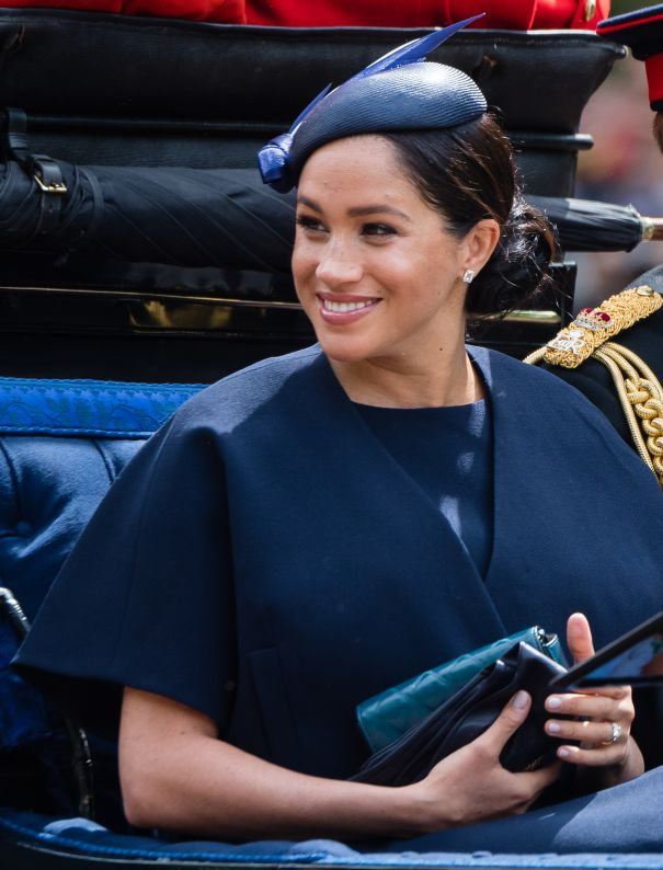 2019- Trooping The Colour