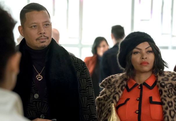 'Empire' - season finale