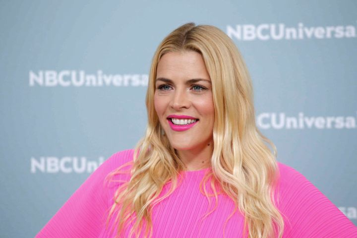 Busy Philipps - Getty Images