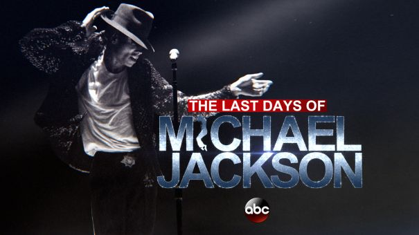'The Last Days of Michael Jackson'