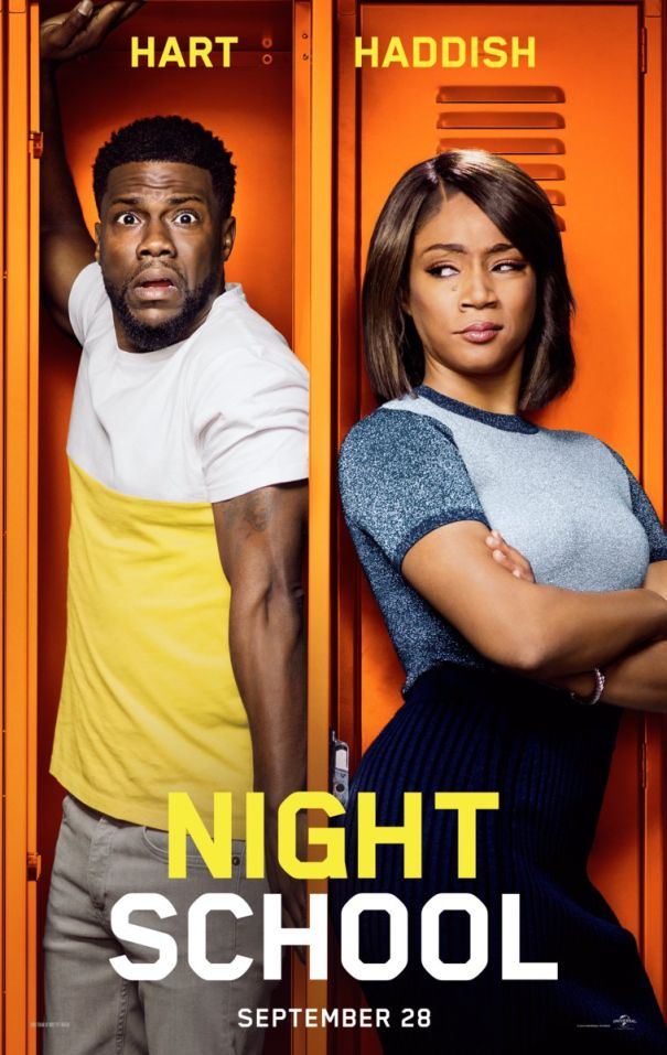 'Night School'