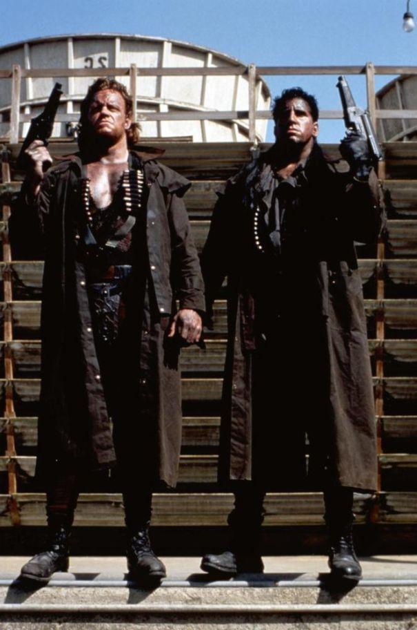 'Suburban Commando' (1991)