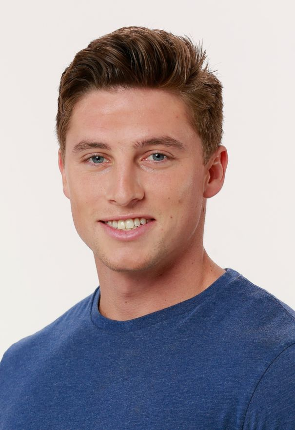 Brett Robinson (25)