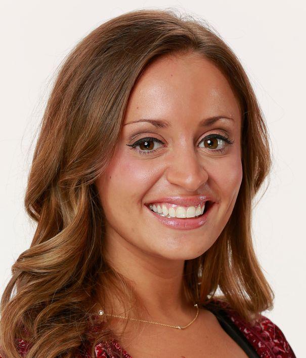 Kaitlyn Herman (24)