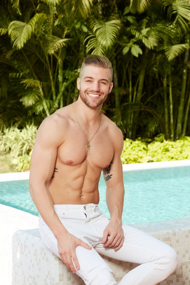 Nick Spetsas