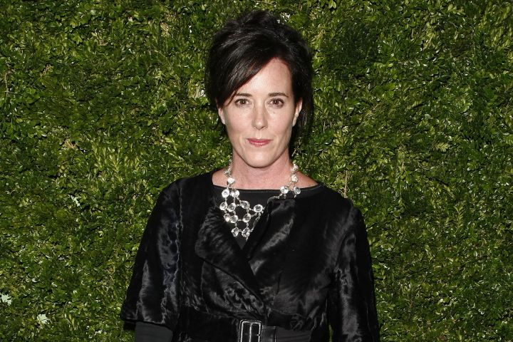 NEW YORK - NOVEMBER 17: Kate Spade attends the 5th Anniversary of the CFDA/Vogue Fashion Fund at Skylight Studios on November 17, 2008 in New York City.  (Photo by Brian Ach/WireImage)