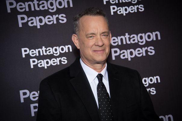 Tom Hanks - Sam Baldwin