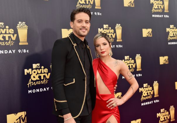 Halsey And G-Eazy Split After 1 Year