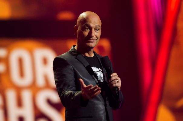 'The Third Annual Howie Mandel Standup Gala'