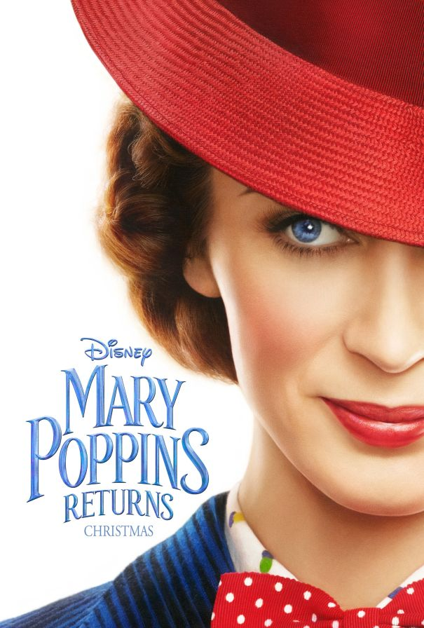 'Marry Poppins Returns'