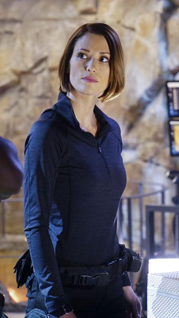 Alex Danvers - 'Supergirl'