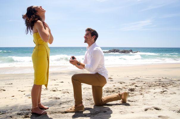 'Bachelor in Paradise' - season premiere