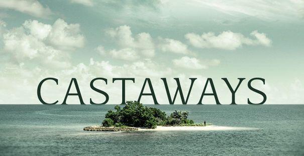 'Castaways' - series premiere
