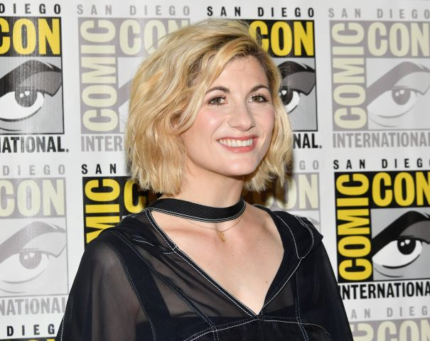 Jodie Whittaker's Debut As 'Doctor Who'