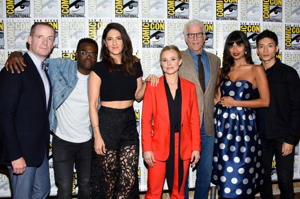 Cast Of 'The Good Place'