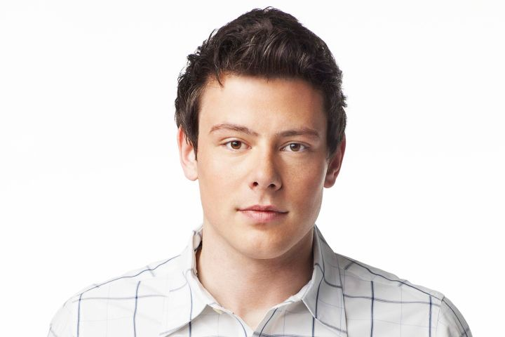 Cory Monteith - Getty Images