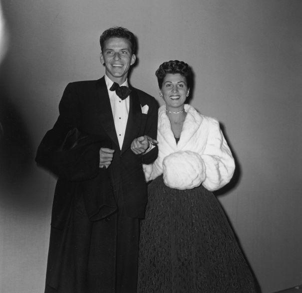 Nancy Sinatra Sr.