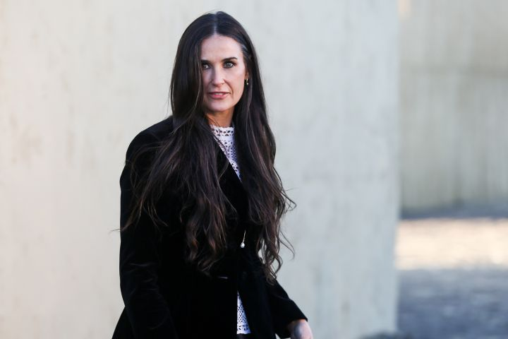 Demi Moore has reportedly been the victim of credit card fraud