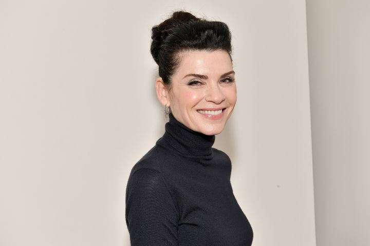 Julianna Margulies has spoken out about being asked to appear on 'The Good Fight'