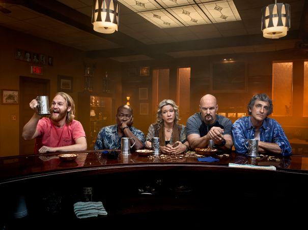 'Lodge 49' - series premiere
