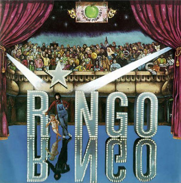 'Ringo'