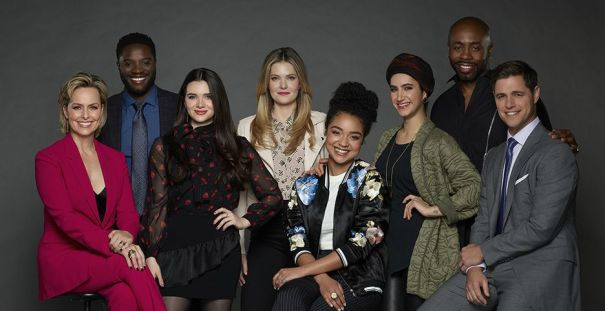 'The Bold Type' - series finale