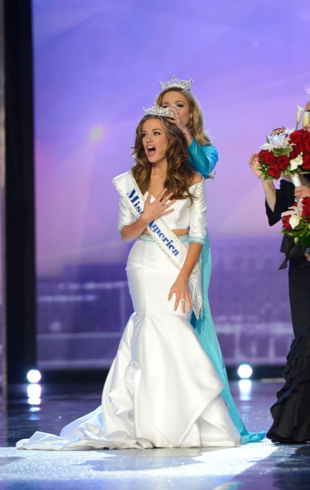 'The 2019 Miss America Competition'