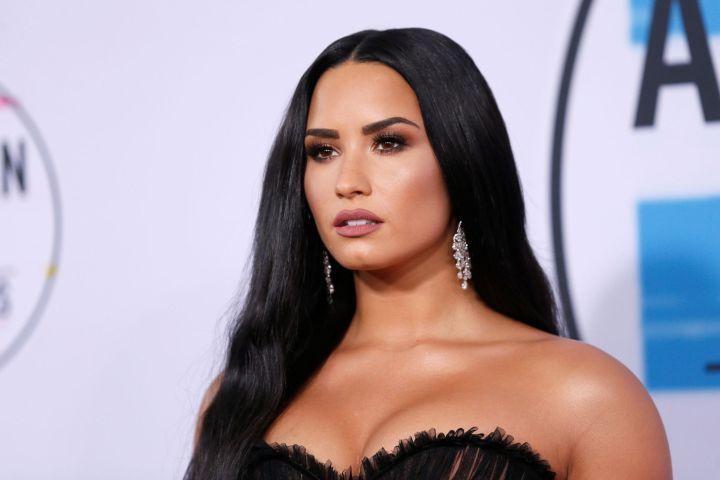 Demi Lovato - REUTERS/Danny Moloshok/File Photo