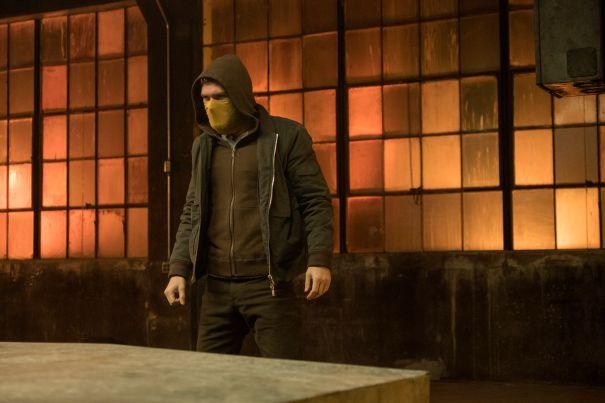 'Marvel's Iron Fist' - season premiere