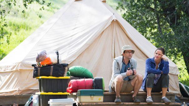'Camping'