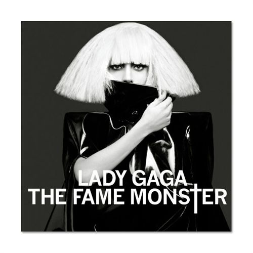 'The Fame' Monster