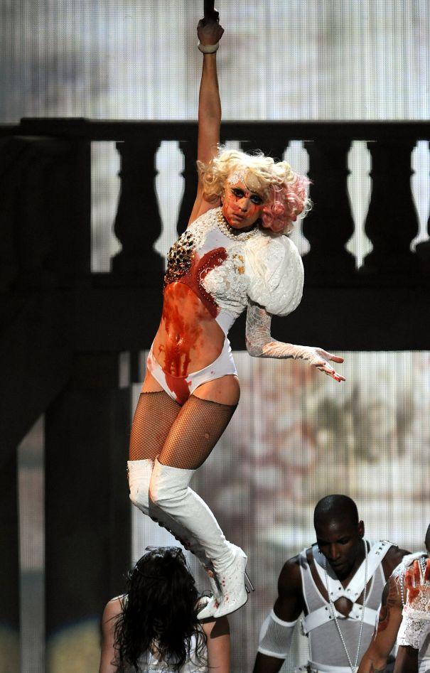 MTV VMA Slay