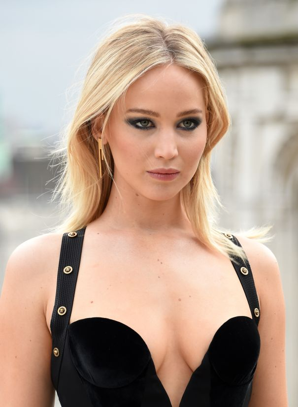 4. Jennifer Lawrence