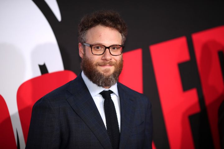 Seth Rogen has issued a statement regarding the 'blackface' incident