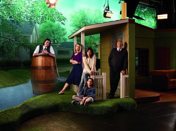 'Kidding' - series premiere