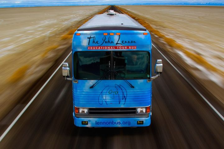 Lennonbus.org